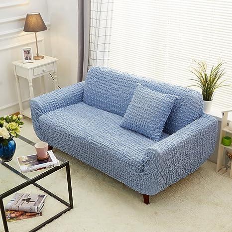 Amazon.com: YHviking Funda de sofá elástica, moderna funda ...