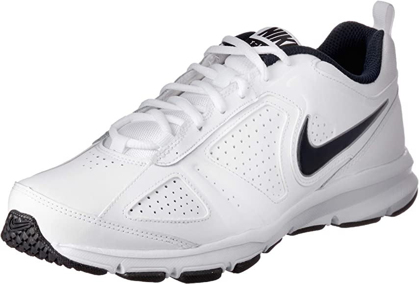 NIKE T LITE XI Herren Sneaker Gr. 46 EUR 15,00 | PicClick DE