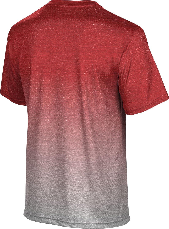 ProSphere Boys/' Jacksonville State University Ombre Shirt Apparel JSU