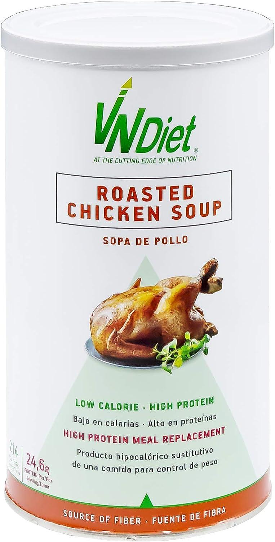 Batido Sustitutivo de Comida para Dieta Batido para Adelgazar con Proteínas