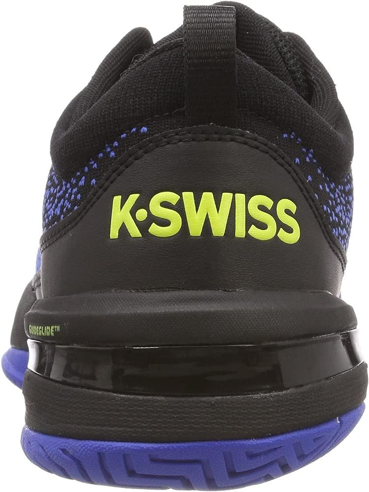 K-Swiss Performance KS Tfw Knitshot, Zapatillas de Tenis para Hombre