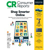 1-Year Consumer Reports Magazine Subscription