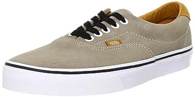»Era 59« Sneaker, natur, beige-weiß Vans