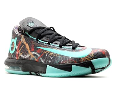 c9f5d98fe3a NIKE KD VI - AS NOLA GUMBO all star game illusion edition mens basketball  trainers 647781