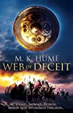 Prophecy: Web of Deceit (Prophecy Trilogy 3): An epic tale of the Legend of Merlin (Prophecy 3)