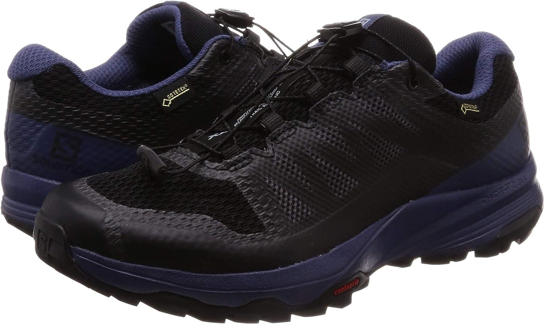 XA DISCOVERY GTX W Salomon Womens Trail Running Shoes