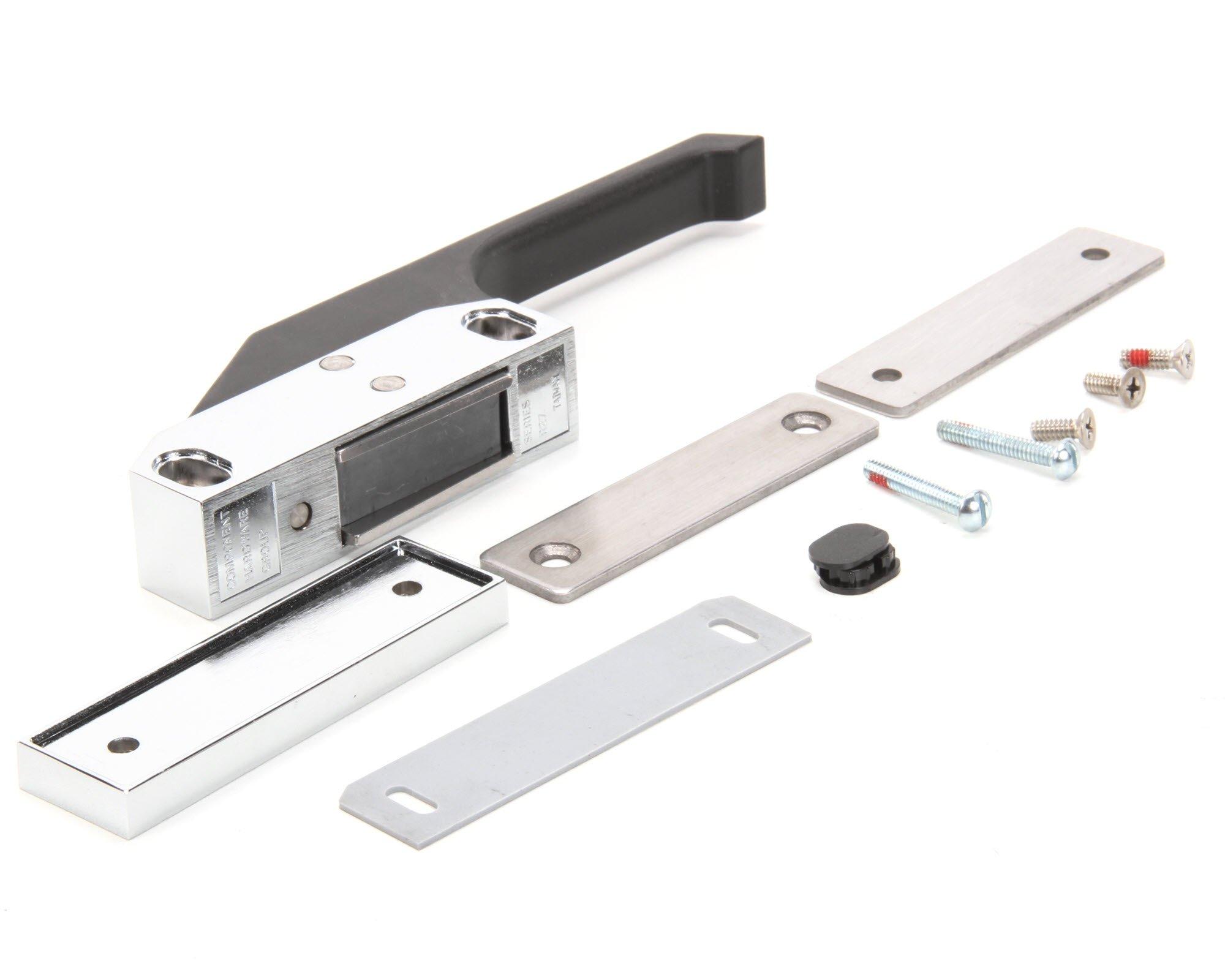Intermetro RPC14-118 Door Latch (Latch And Strike Plate)