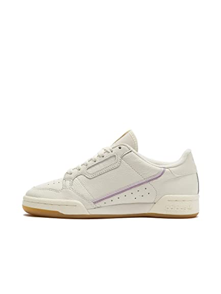 adidas Continental 80 W, Chaussures de Fitness Femme: Amazon ...