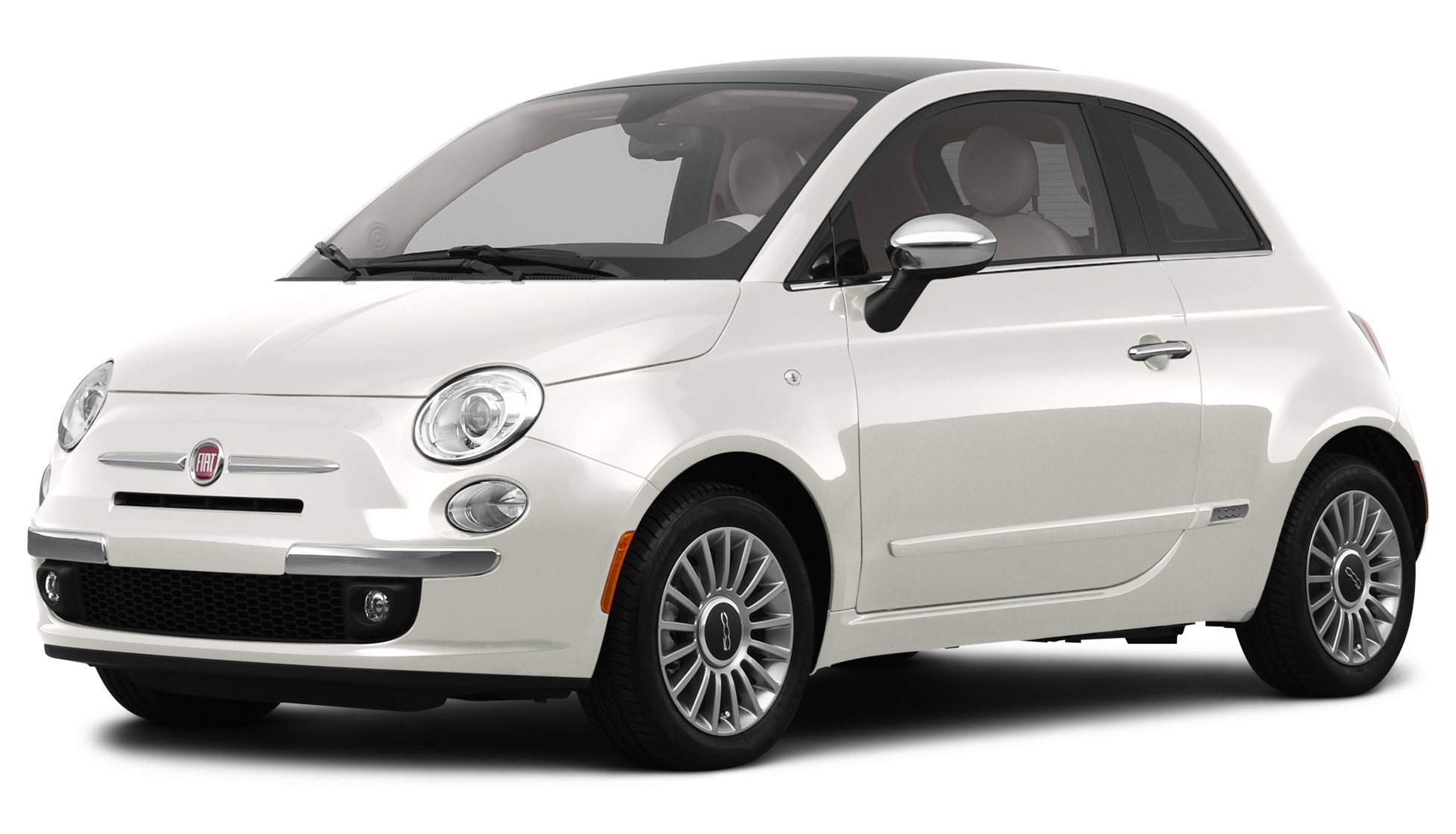 2012 Fiat 500 Reviews Images And Specs Vehicles 126 Alternator Wiring Diagram Abarth 2 Door Hatchback