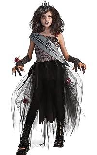 Rubies 2 884782 L - Costume per travestimento da reginetta gotica f4f0225727ed