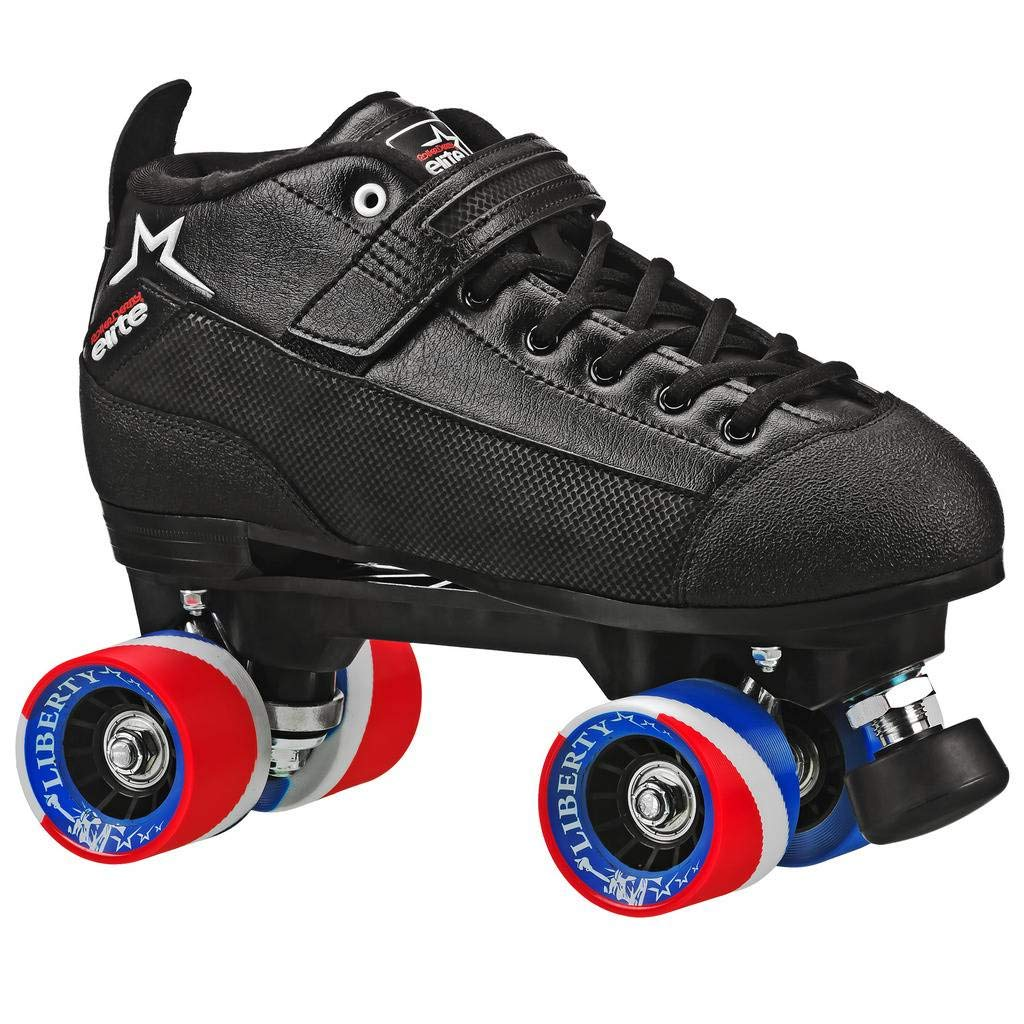 Roller Derby Revolution Elite Skates