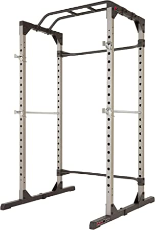 side facing fitness reality 810xlt super max power cage