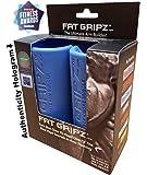 Fat Gripz, Impugnature per bilancieri
