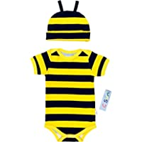 C-Sun Animal Theme Rompers for Infants and Children 0 Months to Two Years Old
