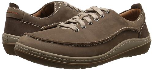 0844aeba5e663 Amazon.com | Clarks Men's Gait Mix Oxford | Shoes