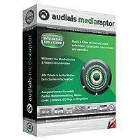 Audials Mediaraptor 8