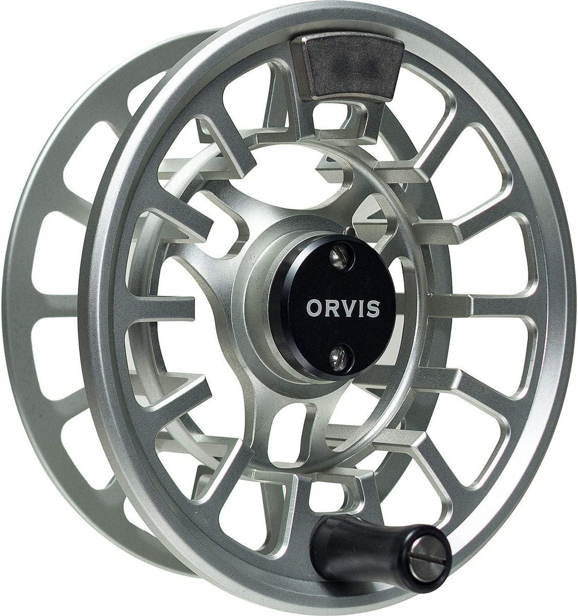 7-8 Weight Orvis Hydros Spool Silver IV