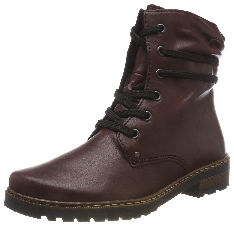 Z3920 Complementos Mujer es Zapatos Y Botines Para Amazon Rieker 18dw1t