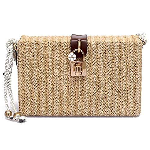 Amazon.com: Bolsas de playa Bolsas de mensajero para mujer ...