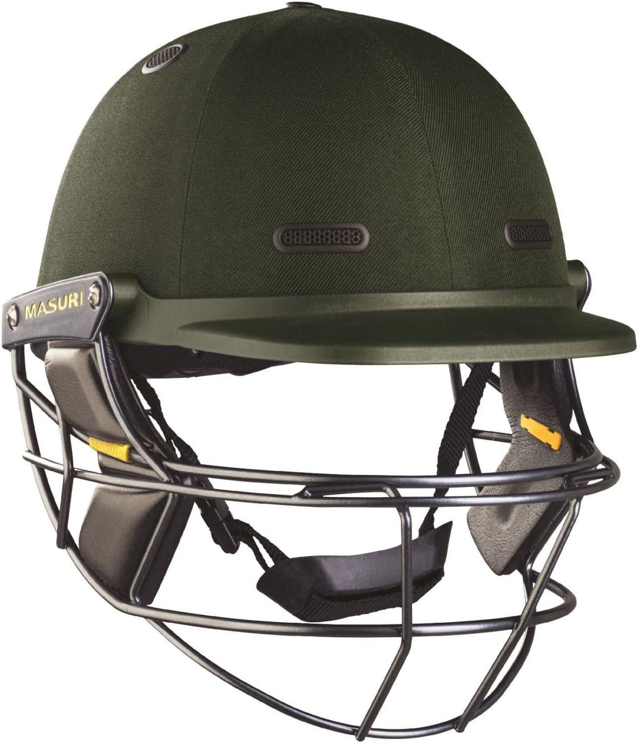 Martial arts helmet with grid SCHIAVI SPORT