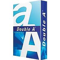 Double A DA001761 A4 Paper, 100 Sheets,80GSM