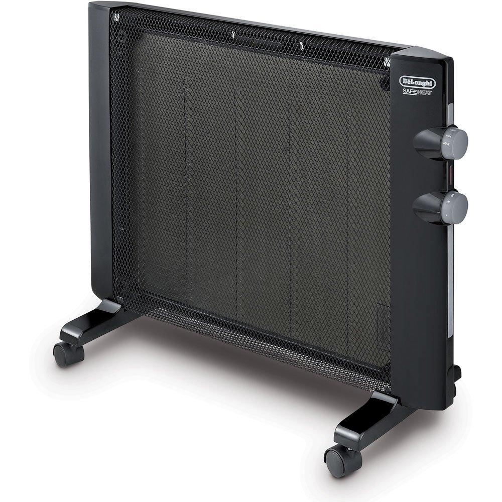 DeLonghi HMP1500 Mica Panel Heater (Renewed)