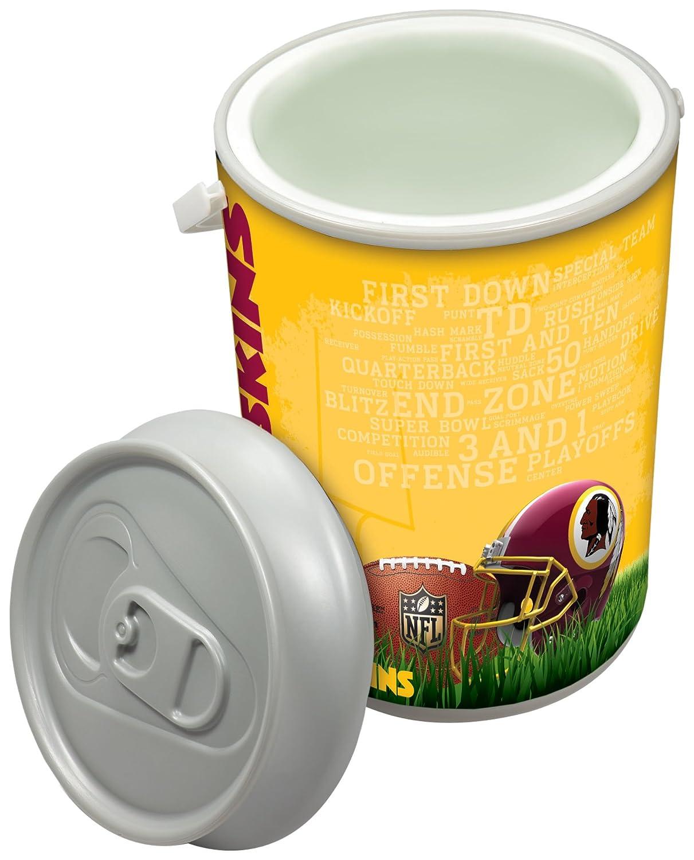 バーゲンで NFL NFL Insulated Mega Can Mega Cooler B007L18MS8、18.93 L B007L18MS8, ユキコオオクラ アウトレット:8d82609d --- arianechie.dominiotemporario.com
