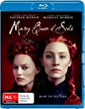 Mary Queen Of Scots (2018) (Blu-ray)