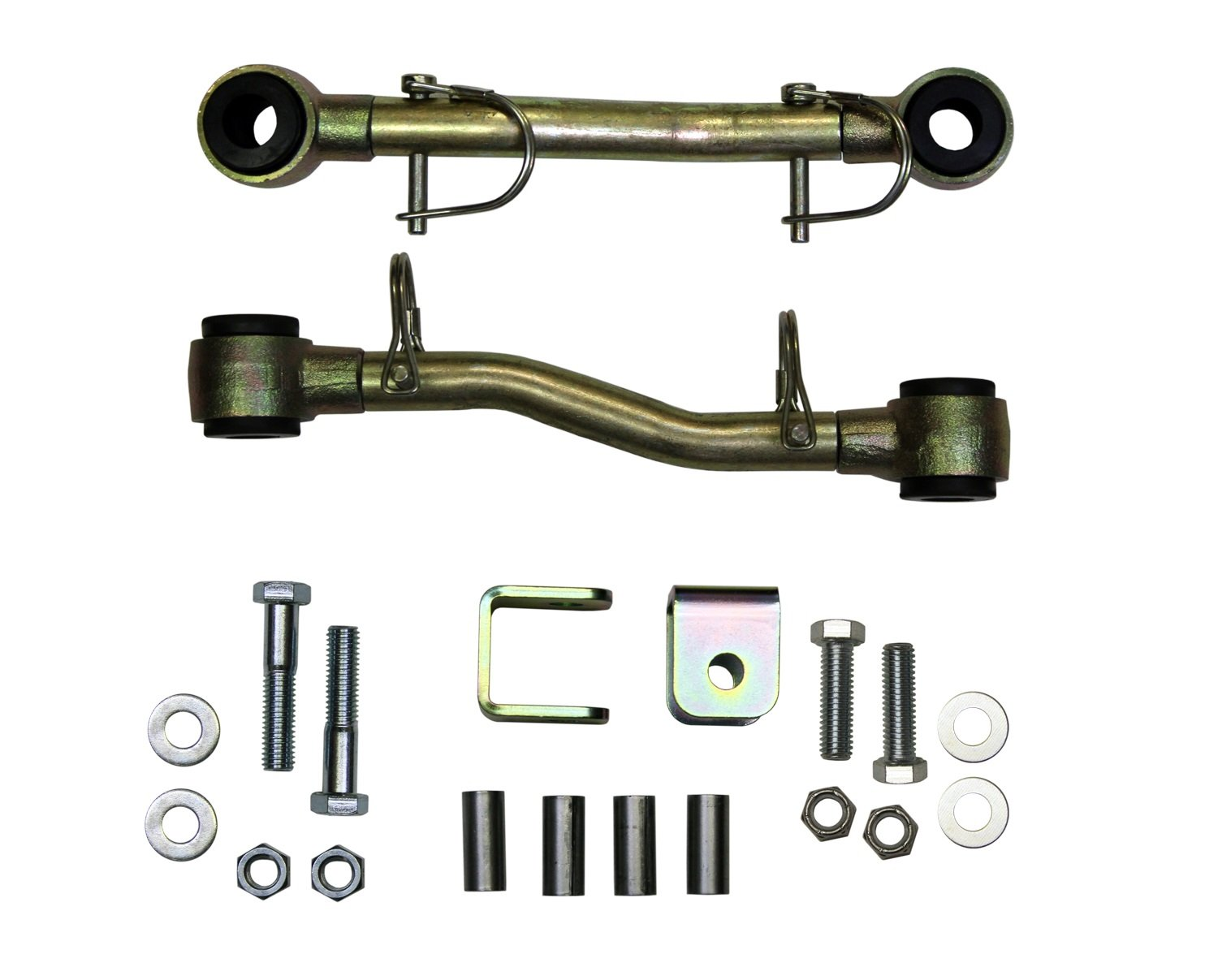 Skyjacker (SBE124) 3''- 4'' Front Double Disconnect Sway Bar Extended End Link