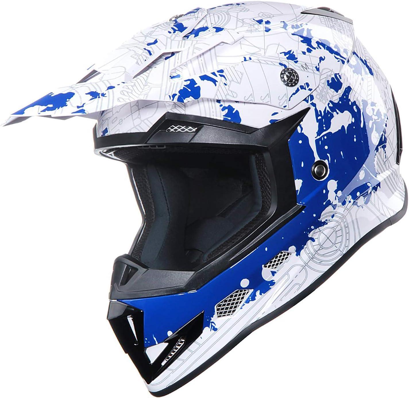 GLX Helmet