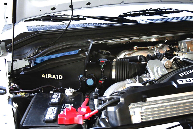 Airaid 510-223 Intake System