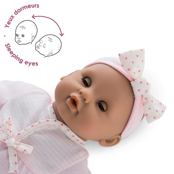 Amazon.com: Corolle Mon Premier Poupon Bebe Toy, Maria ...