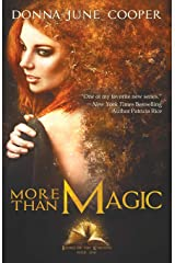 More Than Magic (Books of the Kindling) Paperback