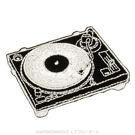 micrófono Drop] fonógrafo Tocadiscos; Años 80 Old Retro Vintage ...