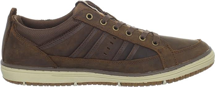Skechers Men's Hamal Shoes: Amazon.co