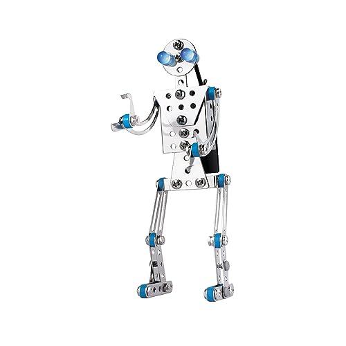 Eitech - 2042560 - Jeu De Construction - C93 - Kit Métallique - Starter-set - Robot - 120 Pièces