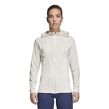 a1a3e6934b3d adidas Women s Freelift Woven Cover Up Jacket  Amazon.ca  Sports ...