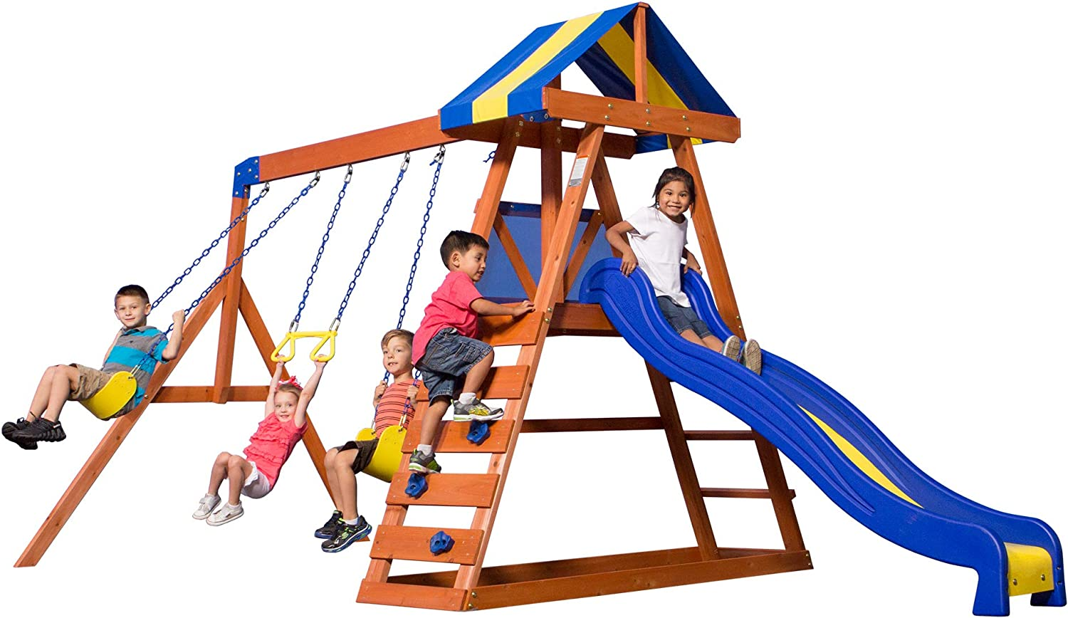 Backyard Discovery Playsets
