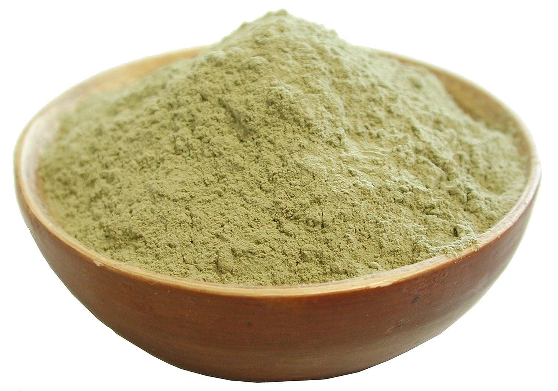 Argile Verte Détoxifiante Nettoie, purifie et assainit la peau - Yumi Bio Shop - 500 gr