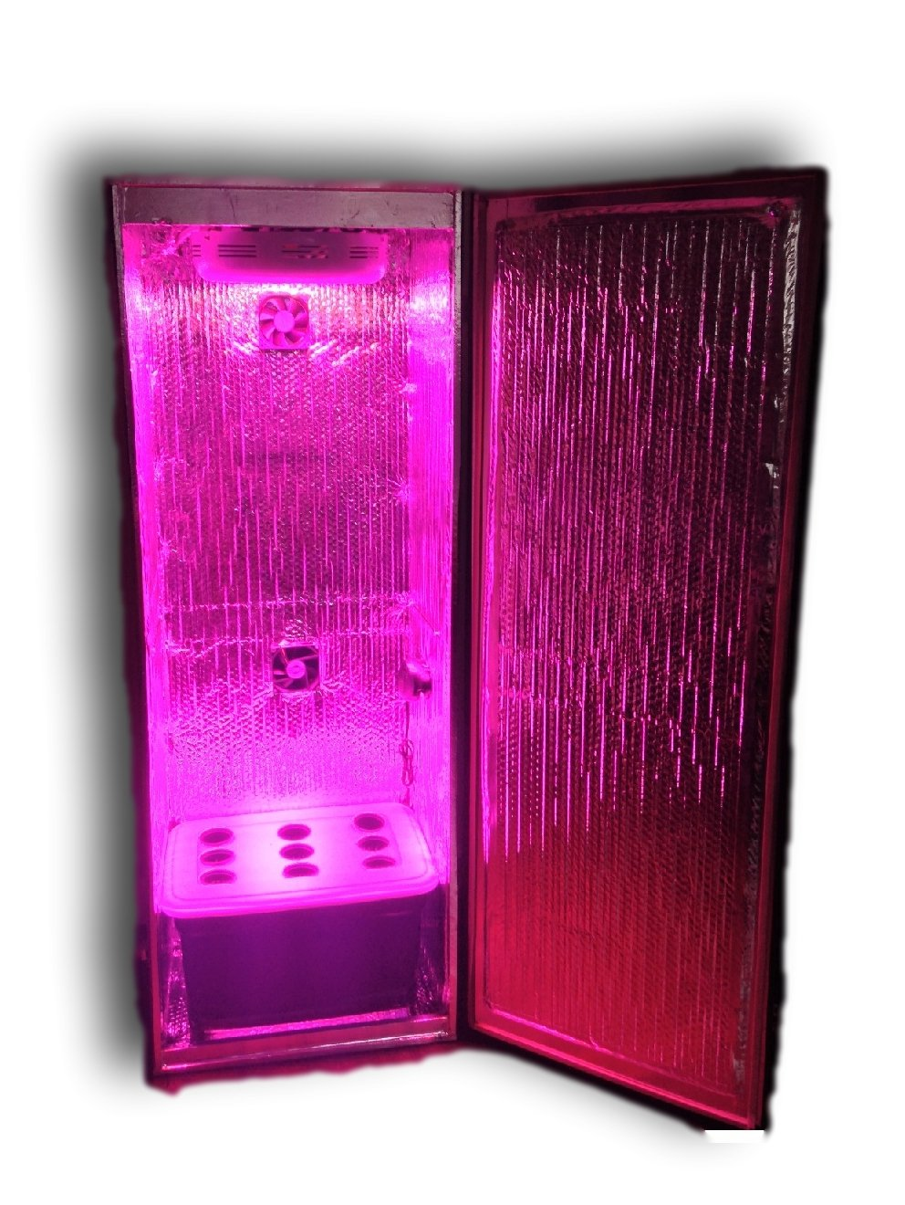 The Best Marijuana Grow Cabinets of 2018 - 420 Light Guide