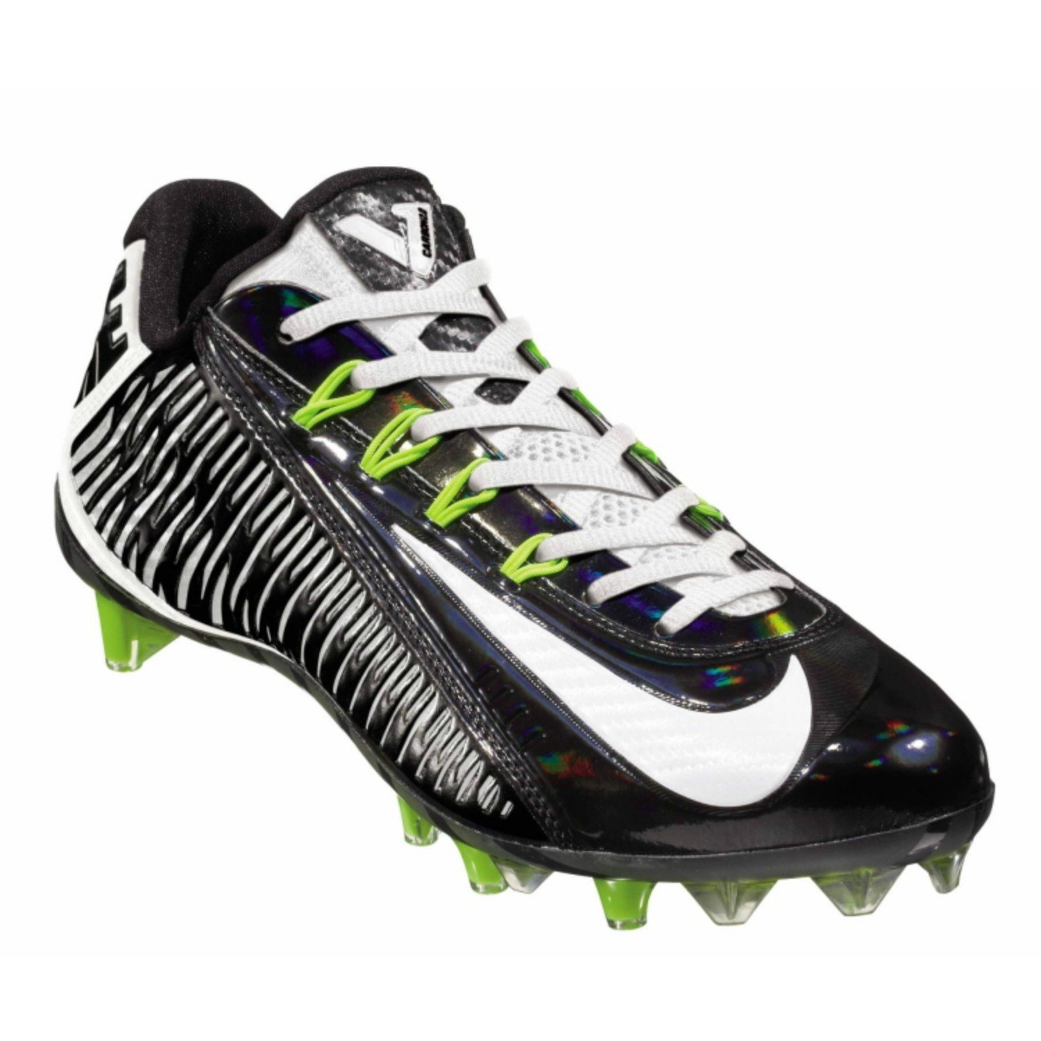 9339bdaf12fa Nike Vapor Carbon Elite TD Mens Football Cleats  Amazon.ca  Shoes   Handbags