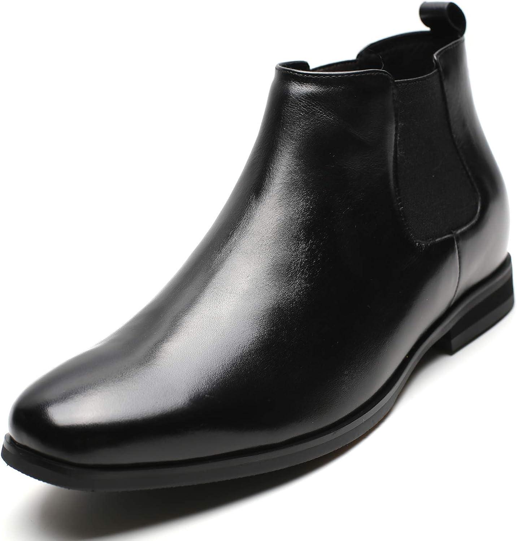 Chamaripa Black Chelsea Height
