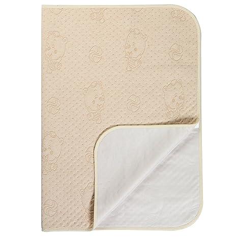 Alaise   Lavable étanche protection de lit incontinence   Alèse