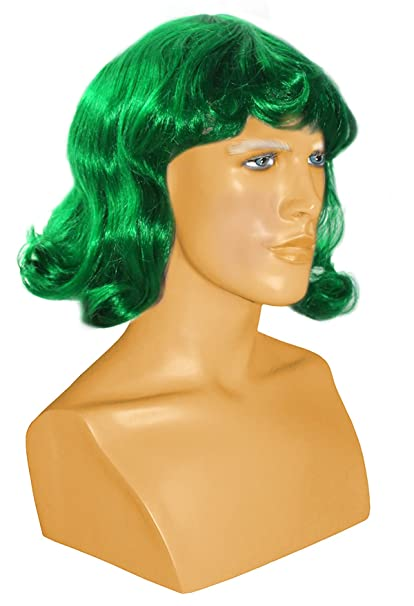 Childs Oompa Loompa Costume Oompa Loompa Wig Umpa Lumpa Wig  sc 1 st  Amazon.in & Buy Childs Oompa Loompa Costume Oompa Loompa Wig Umpa Lumpa Wig ...