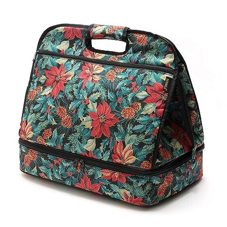 Tote Fashion Cooler Bag Bolsas Isotermica para enfriadores ...