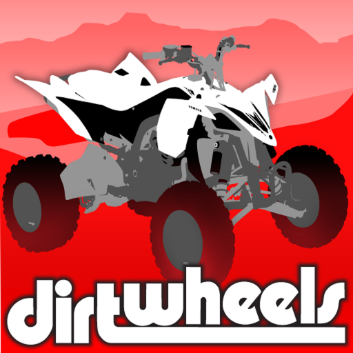 - Dirt Wheels Magazine (Kindle Tablet Edition)