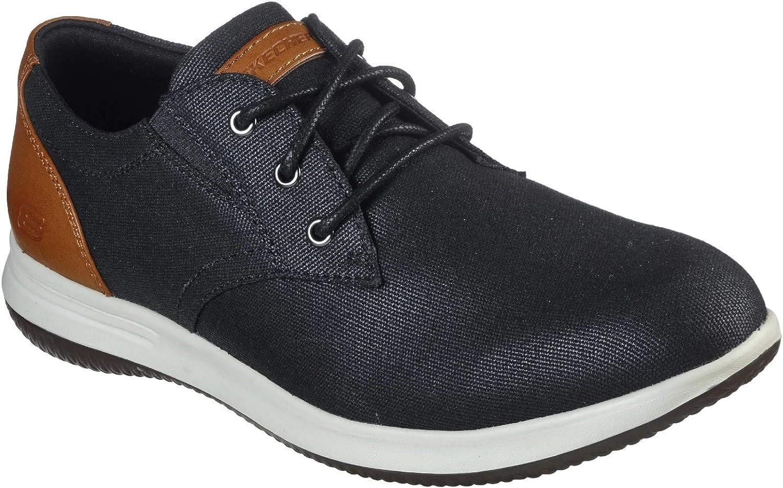 Skechers Darlow Remego, Zapatillas para Hombre