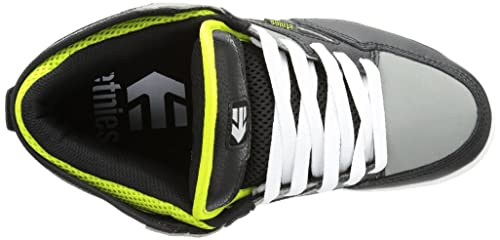 Amazon.com: Etnies Mens Cartel MID-M: Shoes