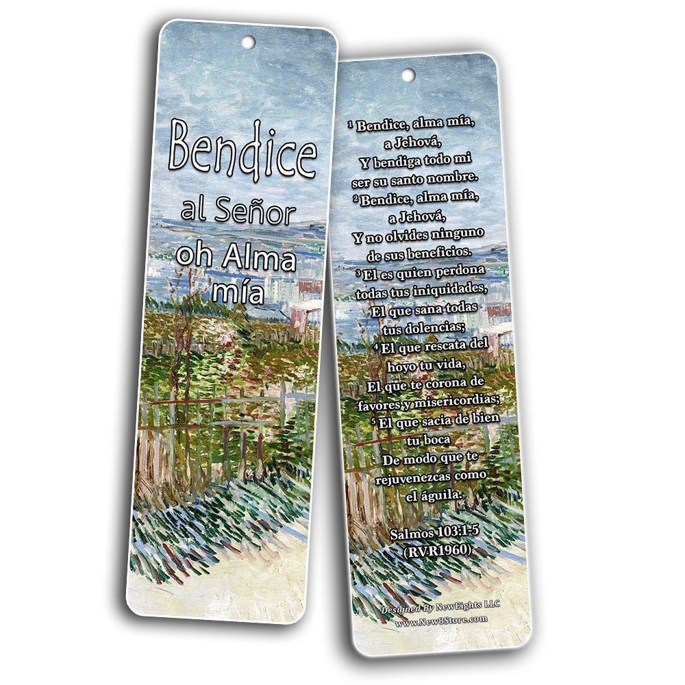 Christian Bookmarks Cards - in Christ Alone /(30-Pack/) - Gift Ideas ...