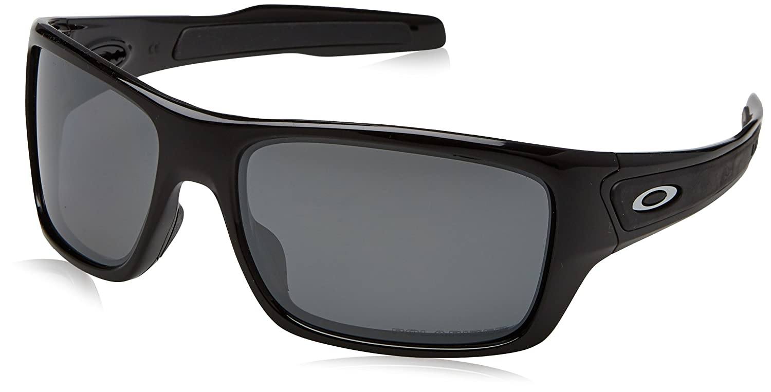 TALLA 65 mm. Oakley Turbine